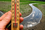 Concept of dryness drought