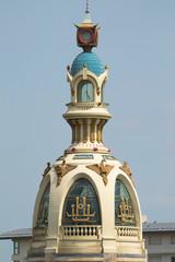 La Tour LU à Nantes