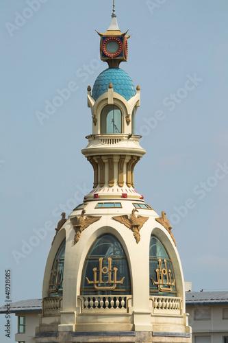 La Tour LU à Nantes - 41928085