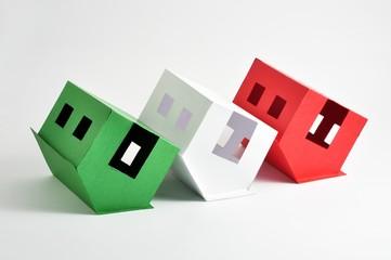 case capovolte