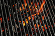 Charcoal fire grill - 41928606