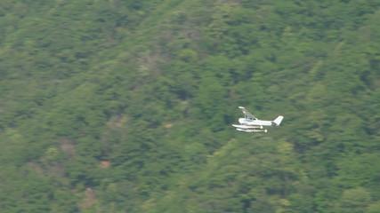 seaplane fly 11