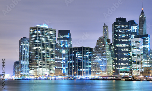 Fototapeten,stadt,skyline,new york city,new york