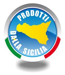 prodotti dalla sicilia