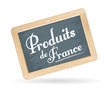produit de France, produits français
