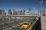 Fototapety New York - Brooklyn Bridge
