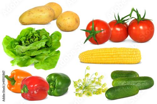 Gemüse 284