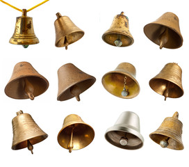 Set of bells