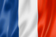 French flag - 41940248
