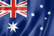 Australian flag - 41940251