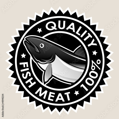Fish Meat Quality 100% Seal