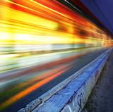 highway of night city l - Fine Art prints