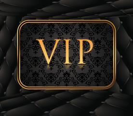VIP carte