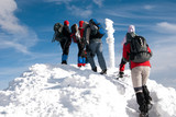 Fototapeta przygoda - Alpy - Miejsce Kultu