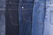 Verschiedne Jeans