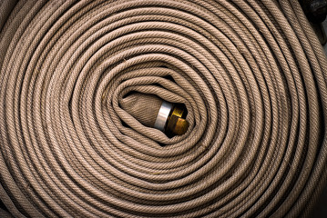 fire hose roll