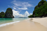 Fototapety Railay Beach