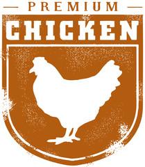 Premium Chicken Crest