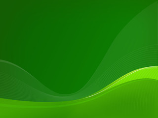 Green background Dizzy-F, fullcolor