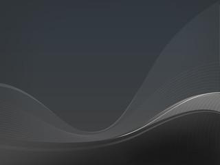 Dark Gray / Black background Dizzy-F, fullcolor