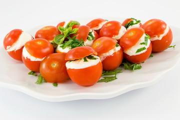 pomodorini ripieni- pachino