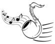 Sax music