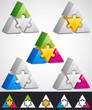 prism shaped puzzle
