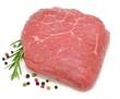 Rindfleisch, Pfeffer