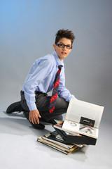 Mini Executivo 2