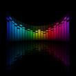 Regenbogen Equalizer