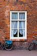 Dutch Window