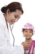 Child medical check-up