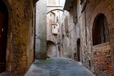 Fototapety Italian City