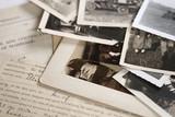 Fototapete Jahrgang - Geschichte - Andere Objekte