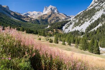 Bardonecchia, valle stretta