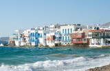 "Mykonos - ""Little Venice"""