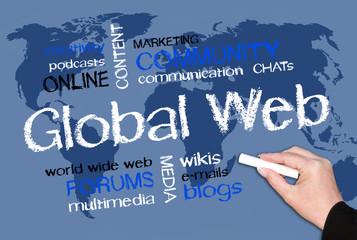 Global Web