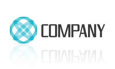 Globe Technology Logo Company