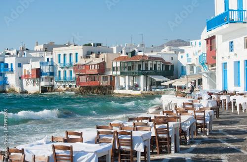 "Mykonos - ""Little Venice"""