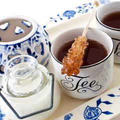 Friesen - Tee