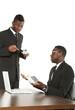 Business Männer