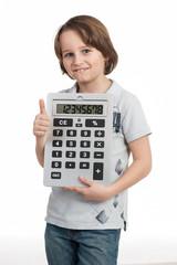 erfolgreicher matheschüler