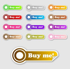 buy me buttons 2