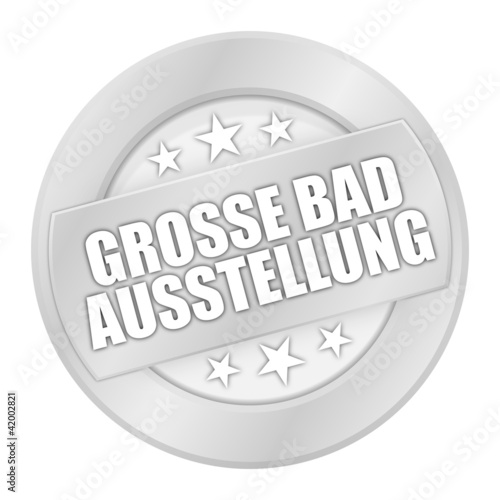button 201204 grosse bad ausstellung I