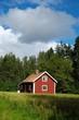 Ryggåsen, Småland
