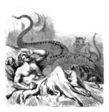 Nightmare - Cauchemar - Alptraum poster