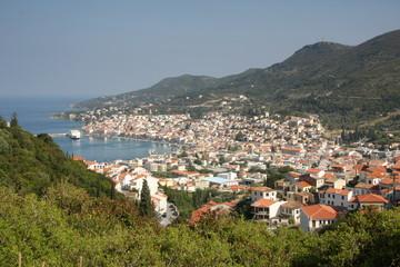 Samos Vathy