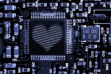 Computerherz