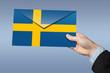 sweden, letter