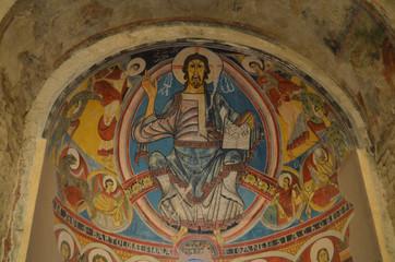 Sant Climent de Taüll . Vall de Boí